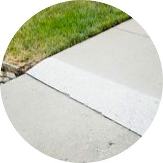 Sidewalk Repair | Florida Trip Hazard Removal Specialists