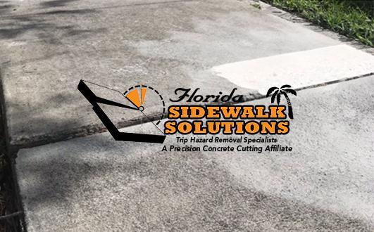 Fix Sidewalk