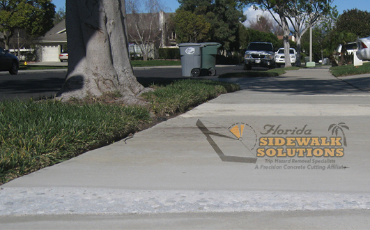 Sidewalk Repair Contractors