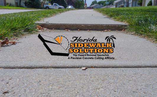 Concrete Sidewalk Repair Options