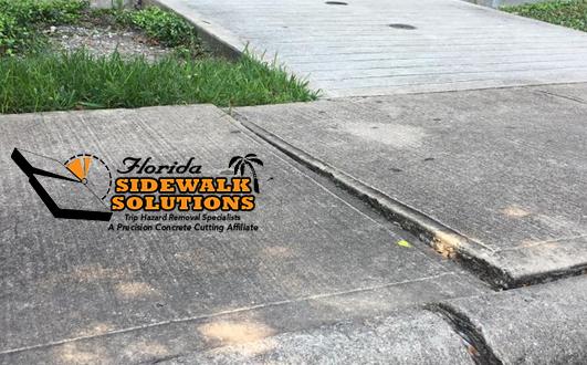 Sidewalk Compliance