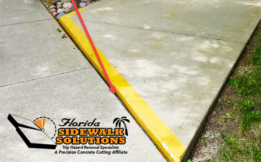 Commercial Walkway Repair South Florida
