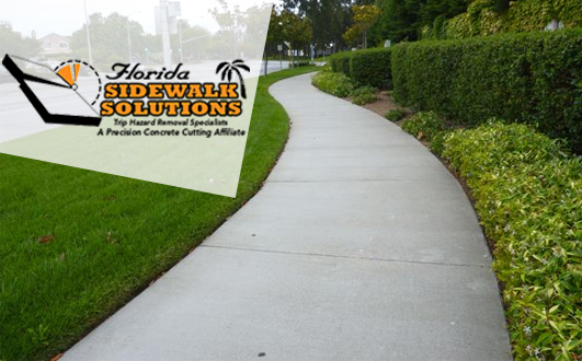 Sidewalk Repair Broward