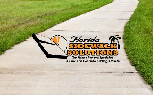 Fix Concrete Sidewalk