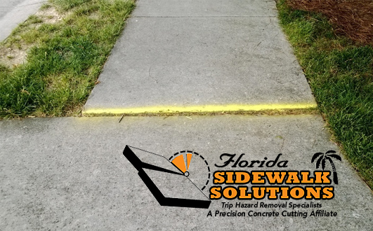 Remove Sidewalk Hazards