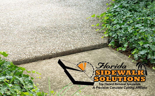 Residential Walkway Repair