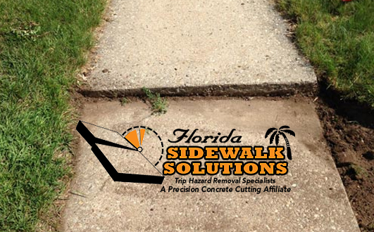 Walkway Repair Near