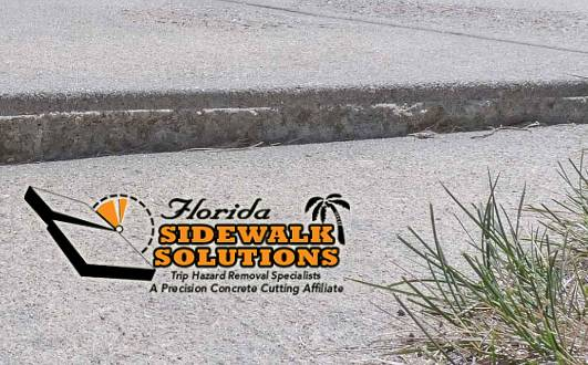 South Florida Sidewalk Repair