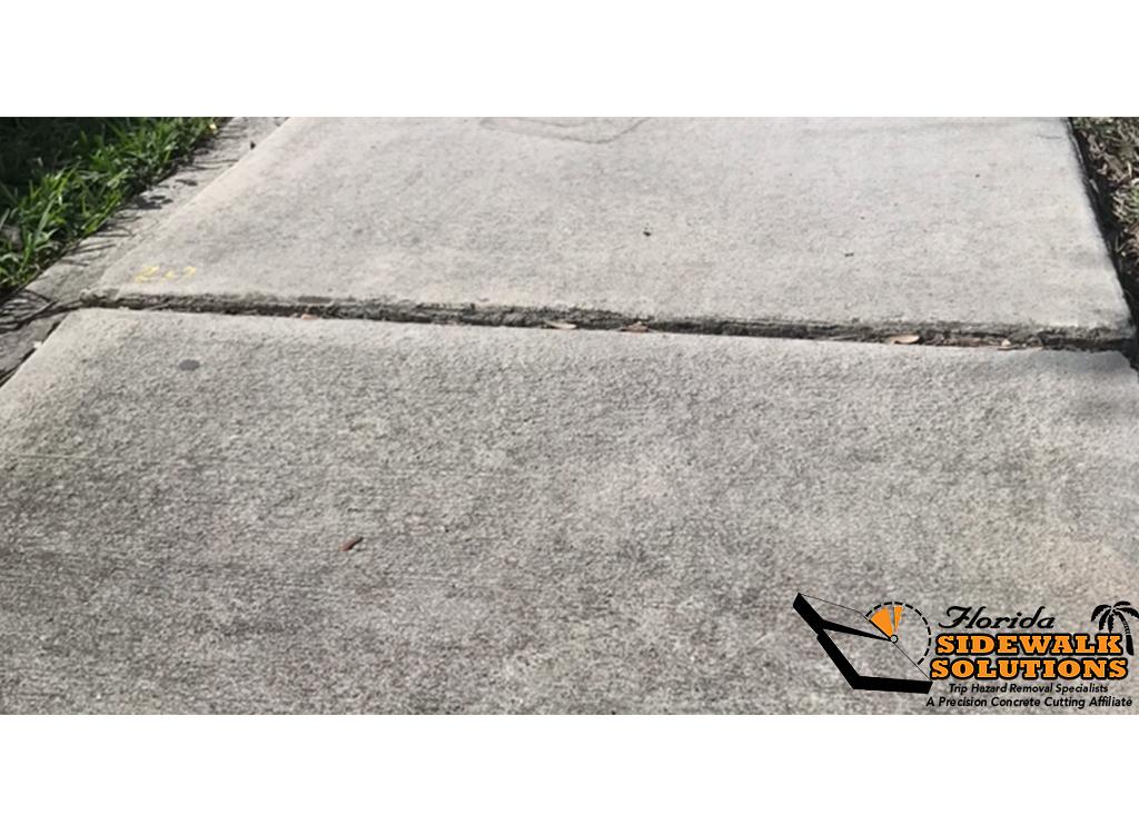 Sidewalk Repairs Near Me