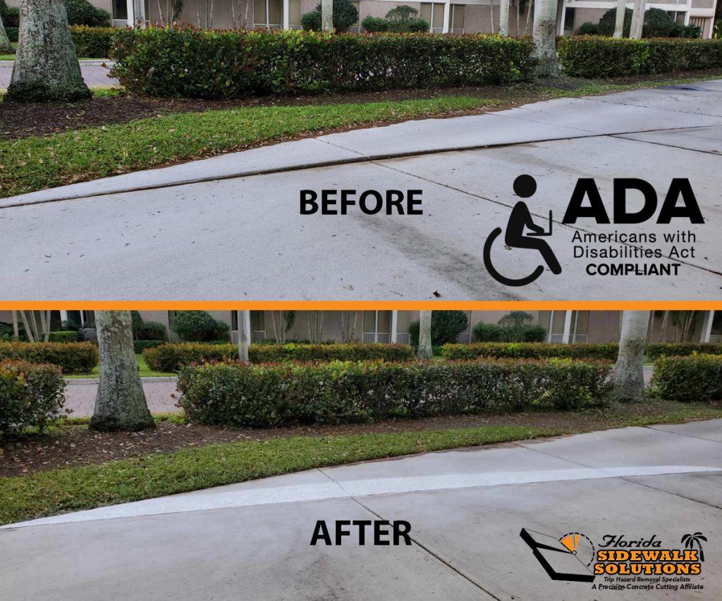Sidewalk Repair Companies